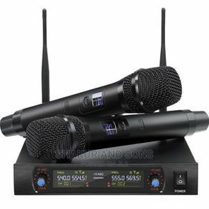 Original Wireless Microphone   Audio & Music Equipment for sale in Kampala, Central Division