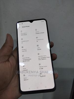 Oppo Reno 3 128 GB Black   Mobile Phones for sale in Kampala, Central Division