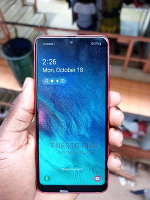Samsung Galaxy A20 32 GB Red | Mobile Phones for sale in Kampala, Central Division