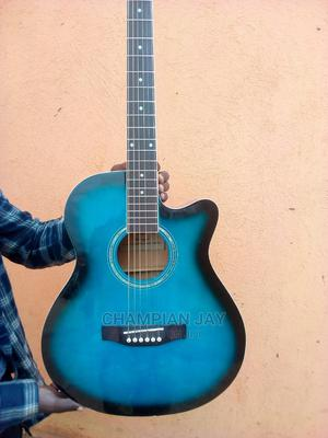 Yamaha Amplified Acoustic Guitar | Musical Instruments & Gear for sale in Kampala, Central Division