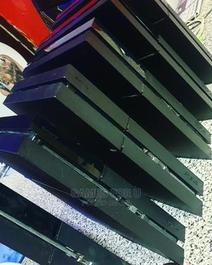 Used UK Ps4 Consoles 500gb | Video Game Consoles for sale in Kampala, Central Division