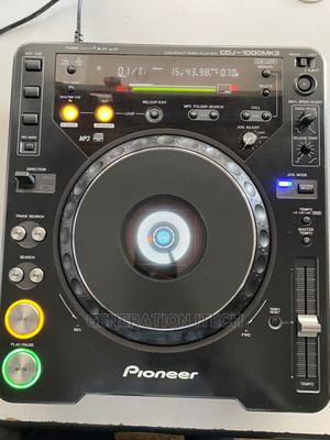 Pioneer CDJ- 1000mks | Audio & Music Equipment for sale in Kampala, Central Division