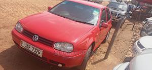 Volkswagen Golf 2000 Red   Cars for sale in Kampala, Makindye