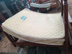 6by6 Spring Mattress   Furniture for sale in Kampala, Nakawa
