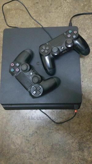 Cheapest Ps4 Slim With Fifa 22 Amd GTA V | Video Game Consoles for sale in Kampala, Kawempe