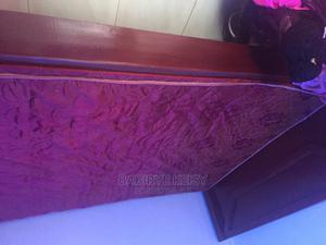 5*6 Bed and Mattress   Furniture for sale in Kampala, Central Division