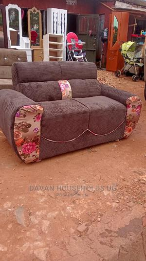Sofa Two Seater   Furniture for sale in Kampala, Central Division
