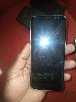 Samsung Galaxy S8 64 GB Silver | Mobile Phones for sale in Kampala, Central Division