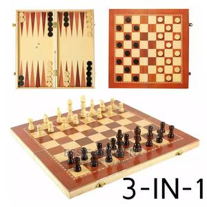 3in1 Chess Board   Books & Games for sale in Kampala, Central Division
