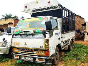 Mitsubishi Canter 1999 White | Trucks & Trailers for sale in Kampala, Central Division