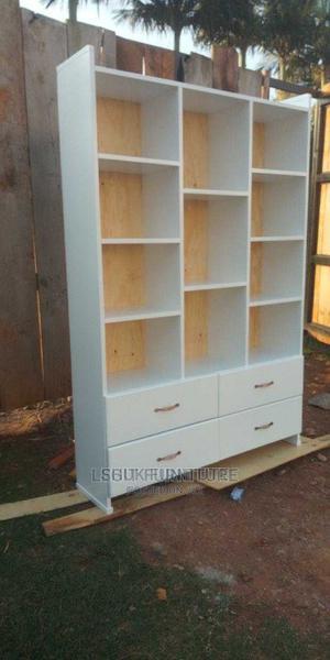 Book Shelves | Furniture for sale in Kampala, Central Division