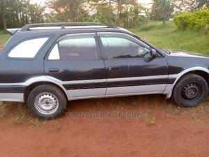 Toyota Carib 1998 Black | Cars for sale in Kampala, Kawempe
