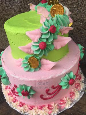 Girlfriend Cakes | Meals & Drinks for sale in Kampala, Rubaga