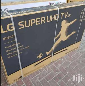 LG Ultra HD Smart TV 65 Inches | TV & DVD Equipment for sale in Kampala
