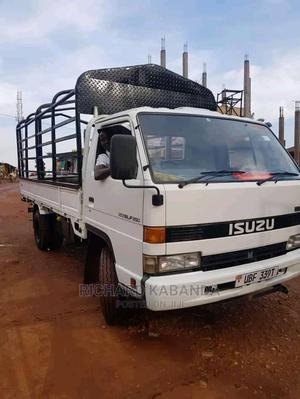 Isuzu Elf Big Head | Trucks & Trailers for sale in Wakiso, Nangabo
