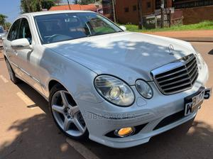 Mercedes-Benz E350 2008 White | Cars for sale in Kampala, Central Division