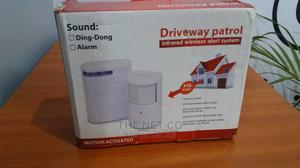 Drive Way Patrol Infrared Wireless Alert System | Security & Surveillance for sale in Kampala, Central Division