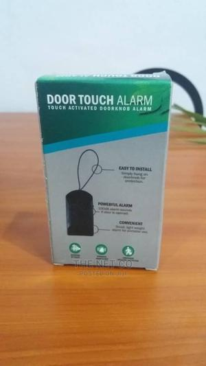 Door Handle Alarm- Door Knob Touch Alarm | Security & Surveillance for sale in Kampala, Central Division