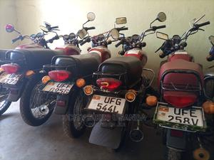 Premier PM200GY 2021 Red | Motorcycles & Scooters for sale in Kampala, Makindye