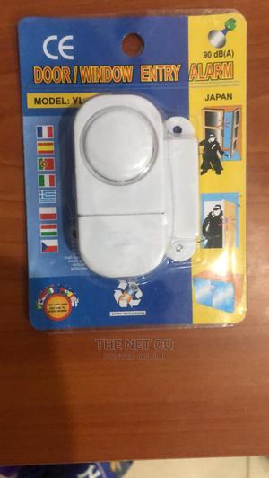 Window Entry Alarm | Security & Surveillance for sale in Kampala, Central Division
