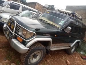 Toyota Land Cruiser Prado 2000 Green   Cars for sale in Kampala, Central Division