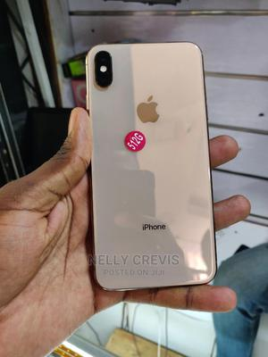 Apple iPhone XS Max 512 GB Gold | Mobile Phones for sale in Kampala, Central Division