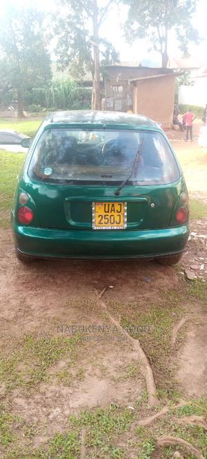 Toyota Corsa 1999 Green   Cars for sale in Kampala, Makindye