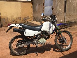 Yamaha Road Star 2003 White | Motorcycles & Scooters for sale in Kampala