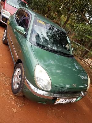 Toyota Duet 2000 Green   Cars for sale in Kampala, Makindye