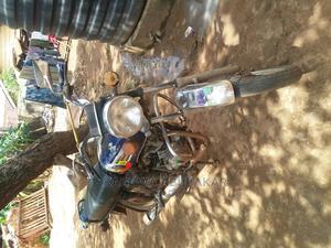 Bajaj Boxer 2014 Blue | Motorcycles & Scooters for sale in Mukono, Seeta-Namuganga