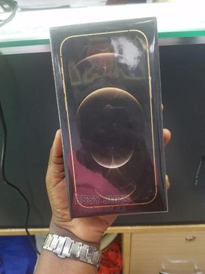 New Apple iPhone 12 Pro Max 256 GB Gold | Mobile Phones for sale in Kampala, Central Division