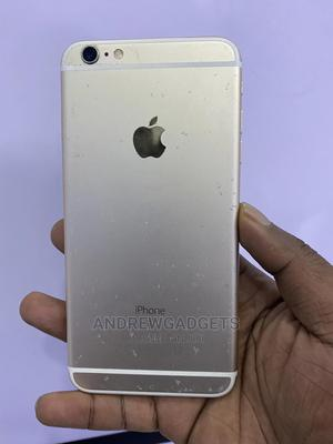 Apple iPhone 6s Plus 16 GB Gold | Mobile Phones for sale in Kampala, Central Division