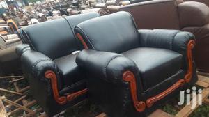 Sofa Set Leather | Furniture for sale in Kampala
