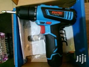 Cordless Drill-wireless RSI 4544 | Electrical Hand Tools for sale in Kampala