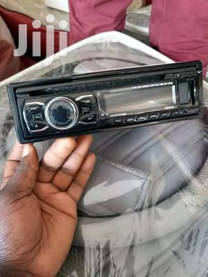 Car Radio | Vehicle Parts & Accessories for sale in Kampala