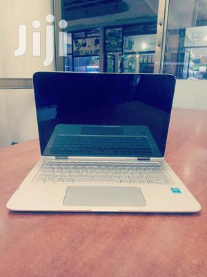 Laptop HP Spectre X360 13 8GB Intel Core I5 SSD 250GB | Laptops & Computers for sale in Kampala