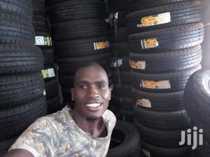 New And Used Tyres For All Cars   Vehicle Parts & Accessories for sale in Kampala