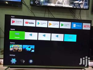 55inches UHD 4K Sky Worth Smart   TV & DVD Equipment for sale in Kampala