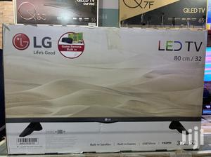 Lg 32 Inches Full HD TV   TV & DVD Equipment for sale in Kampala