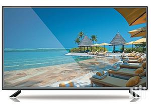 Globalstar 55'' Inch Led Full HD Digital /Decorder TV - Black | TV & DVD Equipment for sale in Kampala