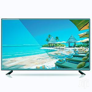 Globalstar 50'' Inch Full HD Led Digital/Decorder TV - Black | TV & DVD Equipment for sale in Kampala