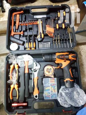 Edon Cordless Drill RSI 540 | Electrical Hand Tools for sale in Kampala