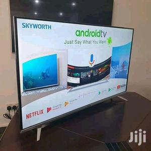 Skyworth 43 Smart Android TV 43 Inches | TV & DVD Equipment for sale in Kampala