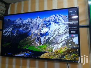 Brand New LG Webos Smart Uhd 4k Tv 50 Inches   TV & DVD Equipment for sale in Kampala