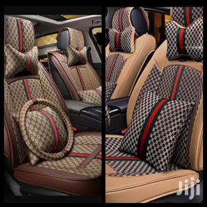 Great Looks Seat Covers   Vehicle Parts & Accessories for sale in Kampala