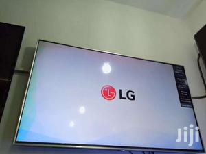 55inches LG Smart 3D Enabled 4K   TV & DVD Equipment for sale in Kampala