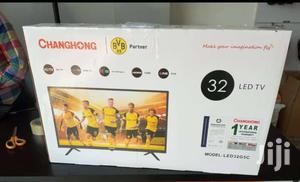 Changhong Digital LED TV With Free Wall Bracket 32 Inches | TV & DVD Equipment for sale in Kampala