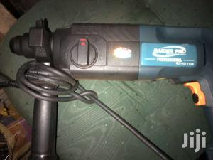 Raider Pro DRILL & Hammer | Electrical Hand Tools for sale in Wakiso