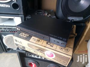 Original LG DVD Player With Hdmi Port | TV & DVD Equipment for sale in Kampala
