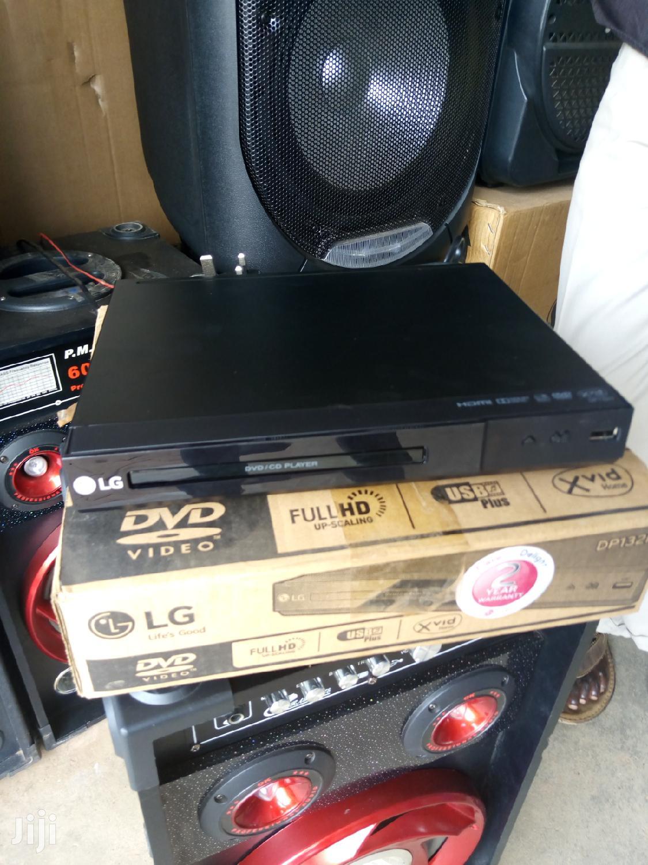 Original LG DVD Player With Hdmi Port
